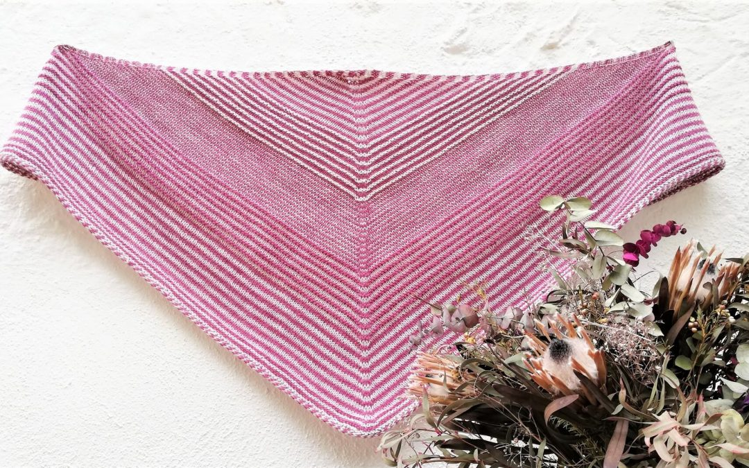 KNITTING STRIPES: A PASSION OR AN OBSESSION?